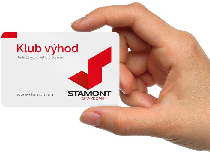 Karta Klub Výhod