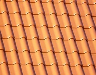 Betonové střešní krytiny
