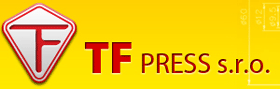 Logo TF Press