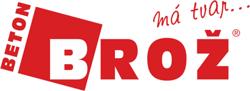 Logo Beton Brož