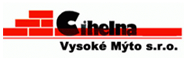 Logo Cihelna Vysoké Mýto