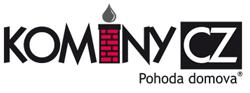 Logo kominy.cz