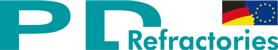 Logo PD Refractories