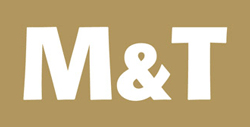 Logo M&T