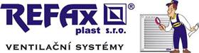 Logo Refax