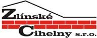 Logo Zlínské cihelny