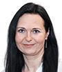 Obchodní zástupce Jana Banasová