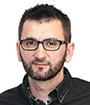 Obchodní zástupce Martin Werner