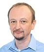 Vedoucí stavebniny Zdeněk Dvořák