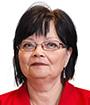 Prodejce stavebnin Eva Hlavsová