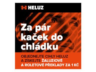 Heluz - Za pár kaček do chládku